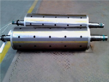 ML2 Series electromagnetic roll