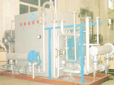 万博体育manbet网页搅拌器冷却水系统